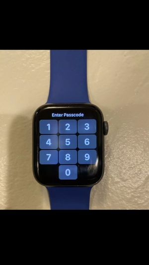 iphone Apple watch for Sale in Moody, AL