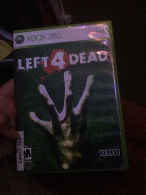 Xbox 360 game for Sale in Long Beach, CA