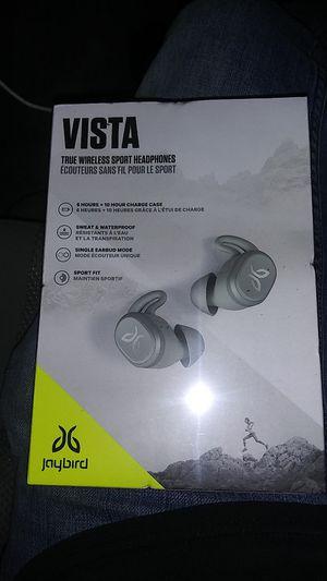 Jaybird Vista Wireless waterproof earbuds for Sale in Lakewood, WA
