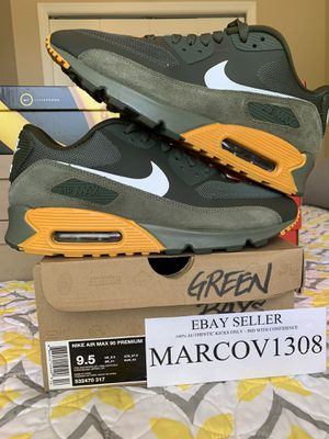 Nike Air Max 90 - Used - Size 9.5 - $120 for Sale in Tampa, FL