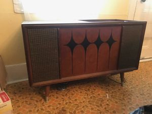 Old record player for Sale in New Milford, CT