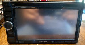 Kenwood navigation system stereo / radio for Sale in Affton, MO