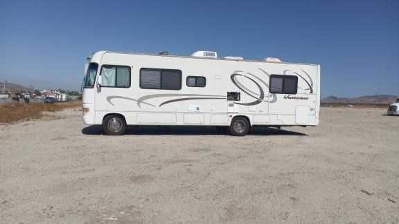 Rv moble home