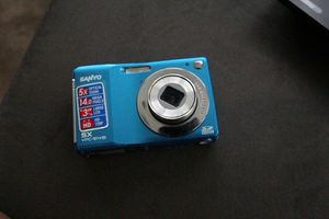 Sanyo 720HD Digital Camera for Sale in Nashville, TN