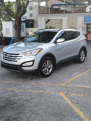 2015 Hyundai Santa Fe Sport Turbo for Sale in St. Petersburg, FL