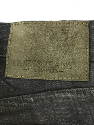 Blue guess jeans for Sale in Fresno, CA