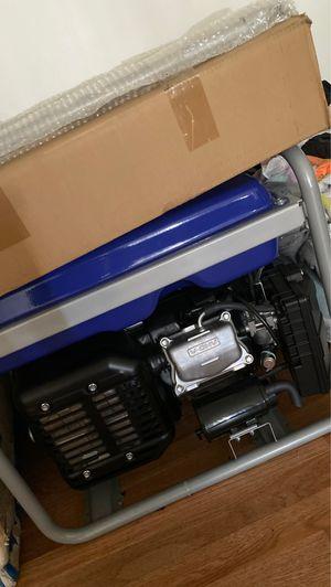 Yamaha Generator EF7200 7200 WATT for Sale in Washington, DC