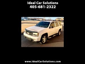 2005 Chevrolet TrailBlazer for Sale in Oklahoma City, OK