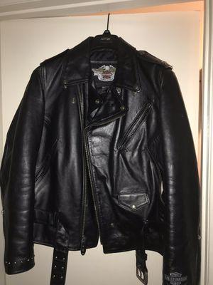 Harley Davidson Vintage 90's Jacket for Sale in Glen Burnie, MD
