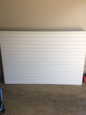 Garage Shelves/Panels for Sale in Las Vegas, NV