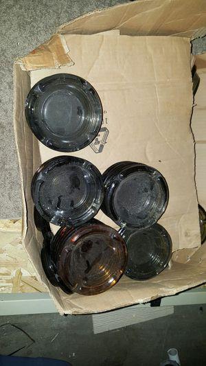 New ashtrays 45 + for Sale in Tacoma, WA