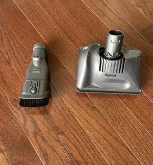 2 NEW Dyson Vacuum Attachments for Sale in Middletown, DE