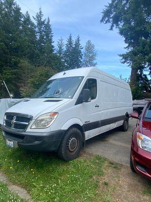 Dodge sprinter for Sale in Everett, WA