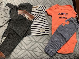Little boy clothes for Sale in Portland, OR