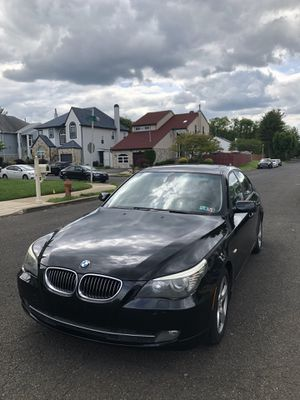 2008 BMW 535xi for Sale in Philadelphia, PA