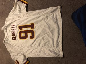 Ryan Kerrigan 2xl New Jersey! for Sale in Gaithersburg, MD