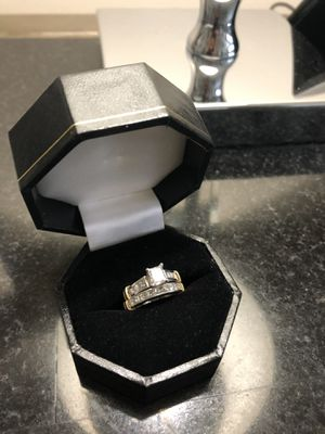 Brilliant ENGAGEMENT & WEDDING BAND Set for Sale in Greenville, SC