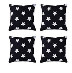 SOMIDE Set of 4 Outdoor Waterproof Throw Pillow Covers for Sale in Queens,  NY