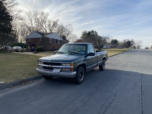 1998 Cheyenne for Sale in Street, MD