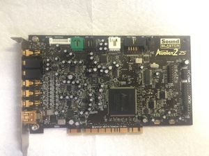 Sound BLASTER for Sale in Los Angeles, CA