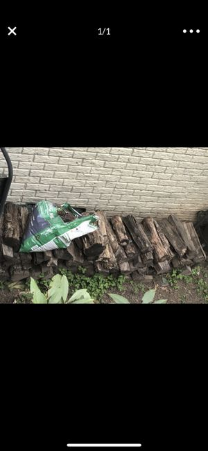 Free firewood for Sale in Oakton, VA