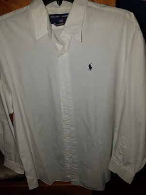 Polo all white for Sale in Stockton, CA