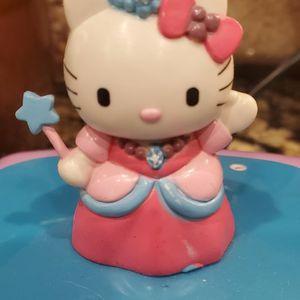 Vintage Hello Kitty Digital Alarm Clock for Sale in Modesto, CA
