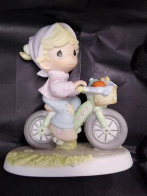 Precious Moments Porcelain for Sale in Auburn, WA