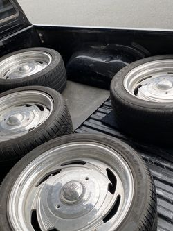 Rare Old School Centerline Wheels for Sale in Tacoma,  WA