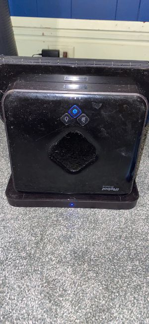 IRobot Braava 380 for Sale in Carnegie, PA