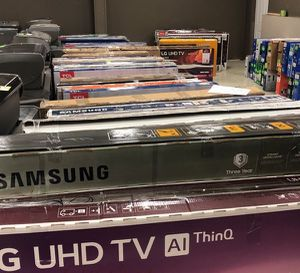 Tv Liquidation FHAO for Sale in Brea, CA