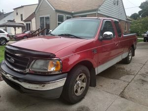 2001 Ford F150 for Sale in Wyoming, MI