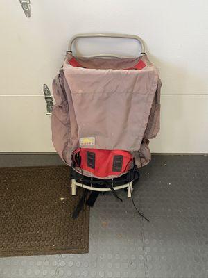 Vintage KELTY External Frame Outdoor Backpack Hiking Bag 36 Inch Tall AL Frame for Sale in Hayward, CA