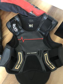Motorcycle Protective Vest for Sale in Millbrook,  AL