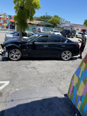 All 4 doors 2014-2020 q50 for Sale in Miami, FL