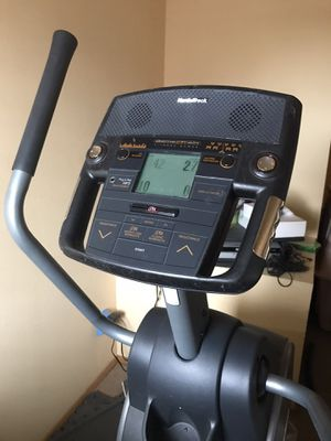 NordicTrack elliptical for Sale in Seattle, WA
