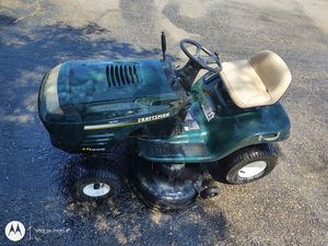 Riding lawn mower for Sale in Riverside, CA
