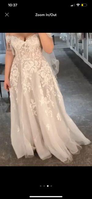 Wedding Dress for Sale in Brooklyn, NY