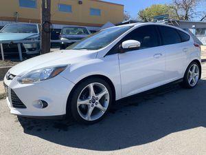 2014 Ford Focus TITANIUM!!! for Sale in San Antonio, TX