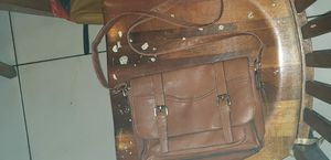 Brown sling bag for Sale in Delray Beach, FL