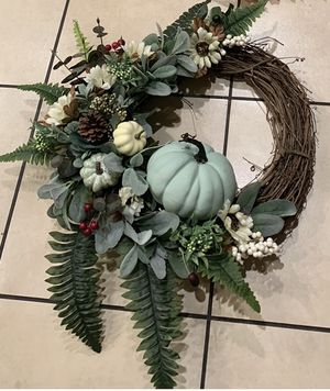 Handmade Fall Wreaths for Sale in Martinsburg, WV