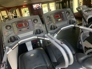 One Star track commercial treadmill for Sale in San Diego, CA