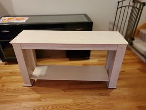 Console table. Moving sale for Sale in Chicago, IL