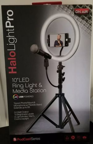 On Air Halo Light Pro for Sale in Chula Vista, CA
