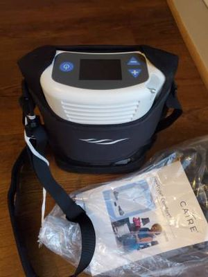 *NEW* freestyle comfort portable oxygen concentrator for Sale in Jamestown, NC
