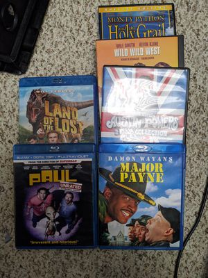 Comedy bundle for Sale in Waynesboro, PA
