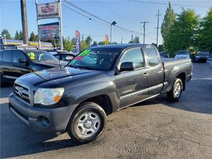 2009 Toyota Tacoma for Sale in Everett, WA