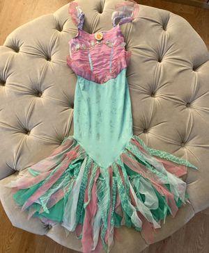 Disney Store Little Mermaid Dress for Sale in Chula Vista, CA