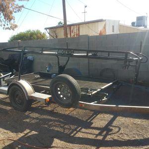 Heavy Duty Truck Ladder Rack for Sale in Phoenix, AZ