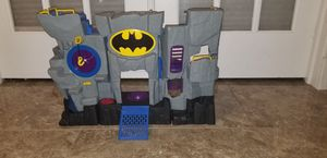 "Batman Imaginext toy ""batmancave"" for Sale in Winter Haven, FL"
